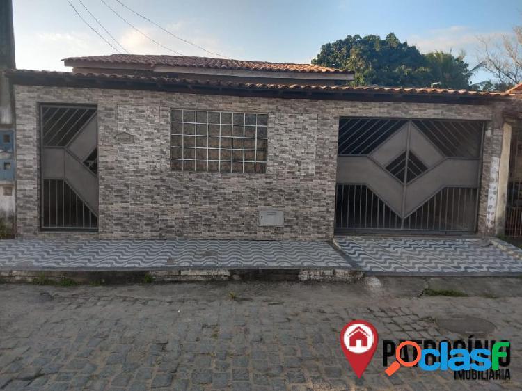 CASA RESIDENCIAL À VENDA, FEIRA VII, FEIRA DE SANTANA-BA