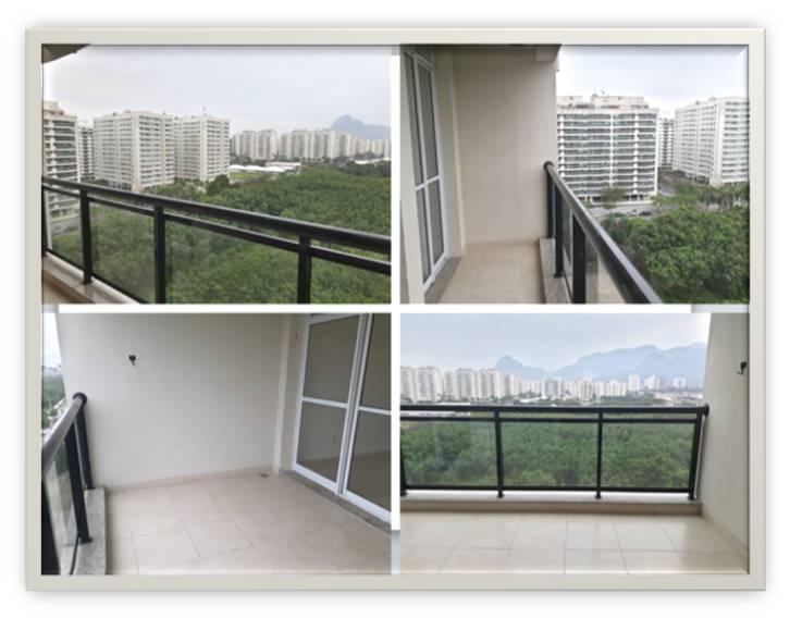 Maayan - Apartamento 2 quartos - Cidade Jardins