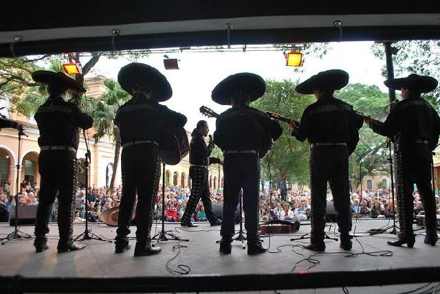 Show e eventos com mariachis em são paulo