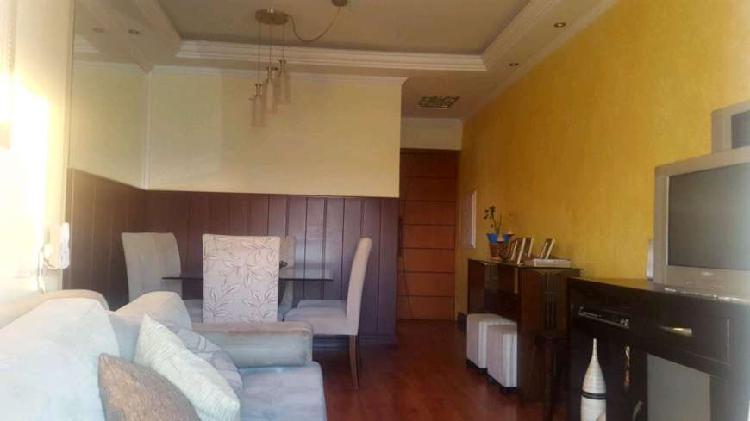 Apartamento 76 metros 3 Dorms 1 suíte | Campinas SP.