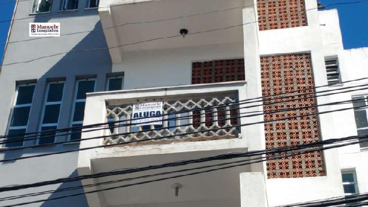 Apartamento Padrão para Aluguel em Nazaré Salvador-BA -