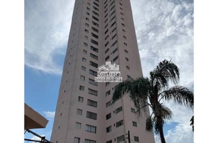 Apartamento Padrão para Venda no bairro Jardim