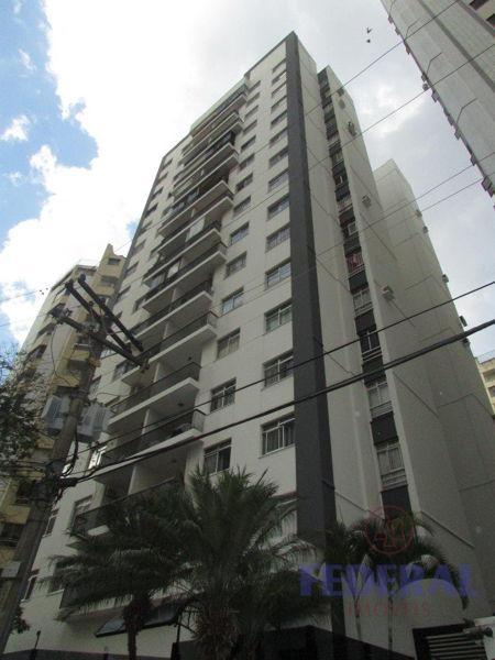 Apartamento com 3 quartos no Edificio Residencial Bahia