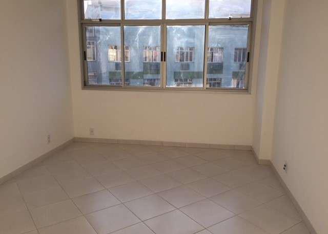 Apartamento para aluguel possui 40 metros quadrados com 1