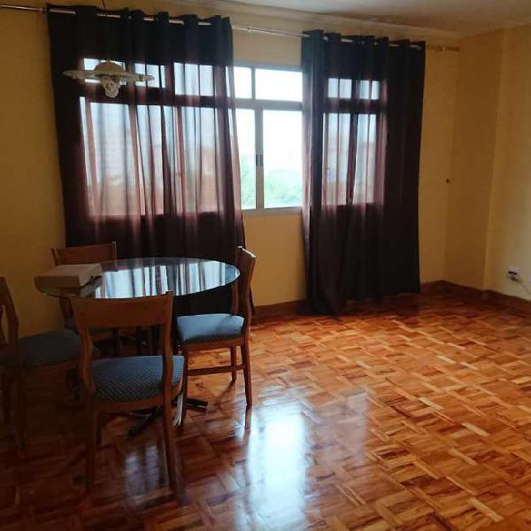 Apartamento para locação Bela Vista