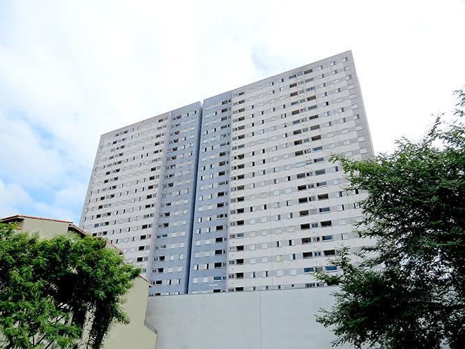 Apartamento para venda possui 59 metros quadrados com 3