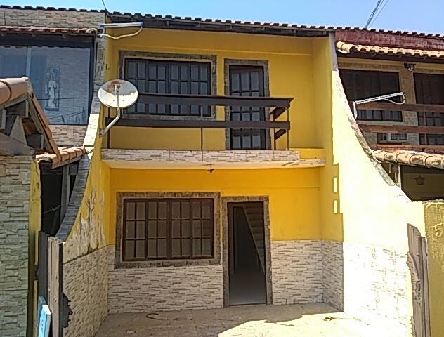 Casa de condomínio para venda no centro do Barroco -