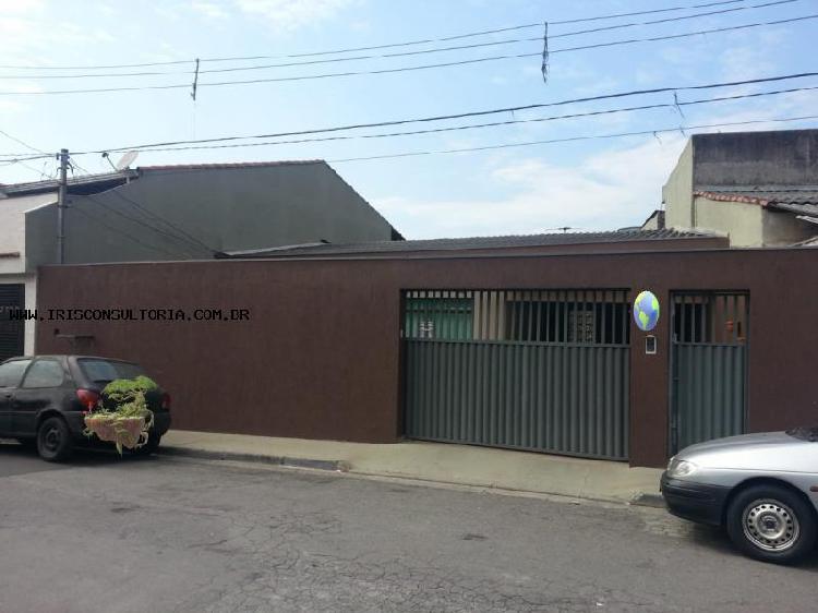 Casa para Venda em São Bernardo do Campo, Dos Casa, 2