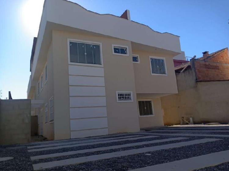 Cobertura para venda tem 52 metros quadrados com 2 quartos