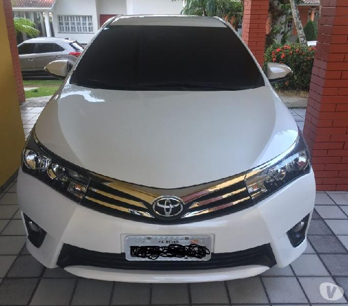 Toyota Corolla 2.0 XEI 2016 IPVA até 112020