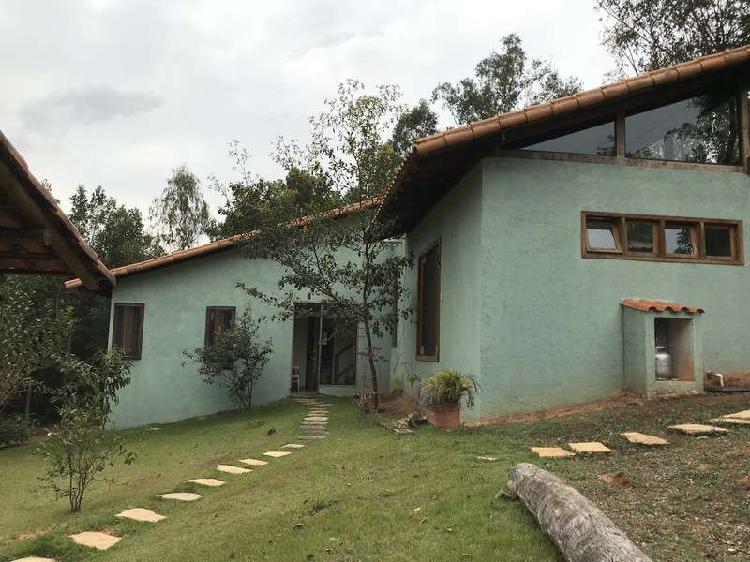 Venda Casa 2 quartos em condomínio Aldeia da Cachoeira das