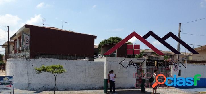 02 Lotes na Ponta da Praia, de esquina, 670 m²!