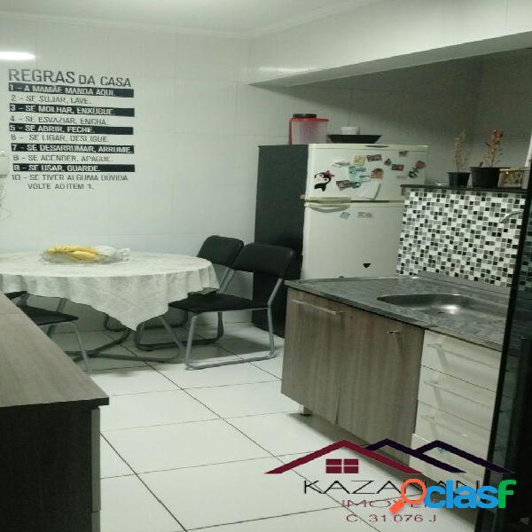 2 Dormitórios no Parque São Vicente