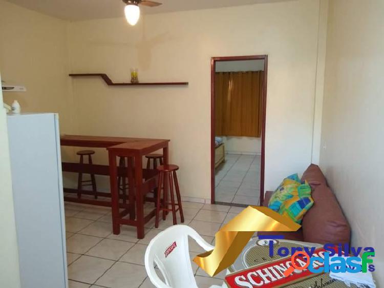 Aluguel Temporada! Apartamento 1 quarto na Vila Nova Cabo