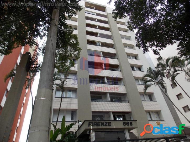 Apartamento Centro de Sjc SJCampos SP de 86 m² 1 vaga cob