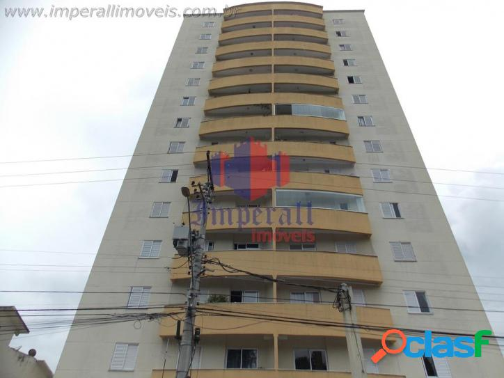Apartamento Jardim Satélite Sjc 78 m² - 2 vaga garagem cob