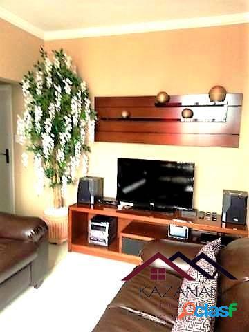 Apartamento, Pompéia, Santos, 1 dormitório, na Av. da