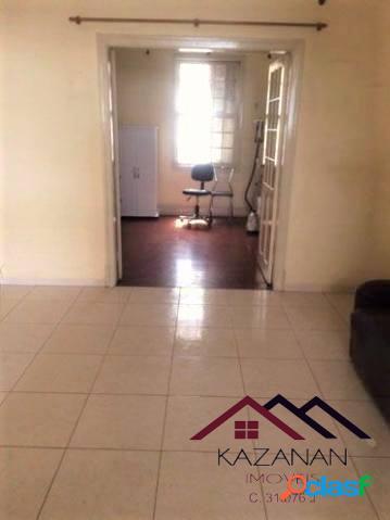 Apartamento, Pompéia, Santos, 2 dorms. na Av. da Praia.
