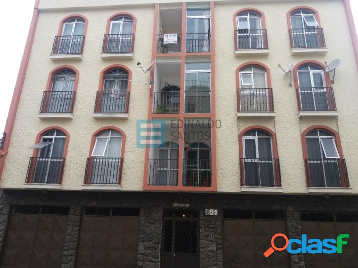 Apartamento com 3/4 e garagem (Ref.:3089) Edinaldo Imóveis