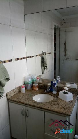 Apartamento de 2 dormitórios em Santos!