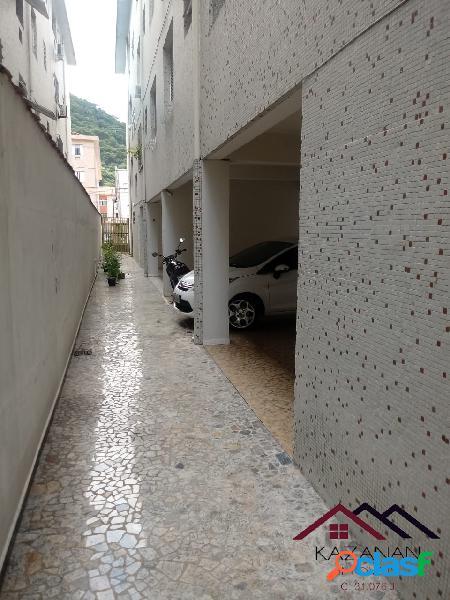 Apartamento dois dormitórios no Marapé