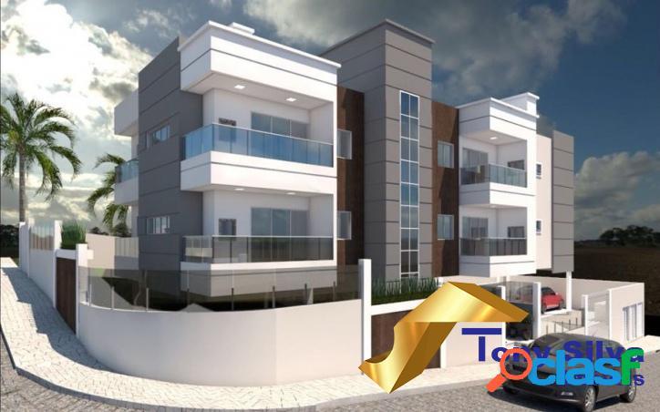 Apartamentos 2 quartos com suíte em São Pedro da Aldeia