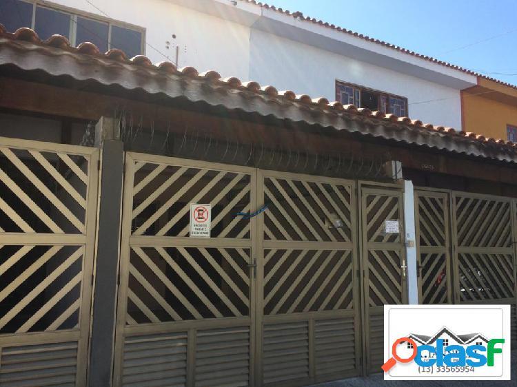 Casa 3 Dormitórios / Praia Grande / Canto do Forte.