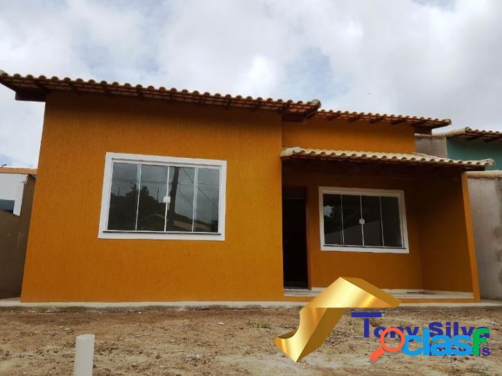 Casa Linear 3 quartos Independente em Condomínio Fechado