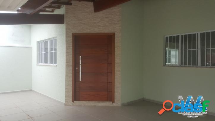 Casa Nova Jardim Vista Alegre