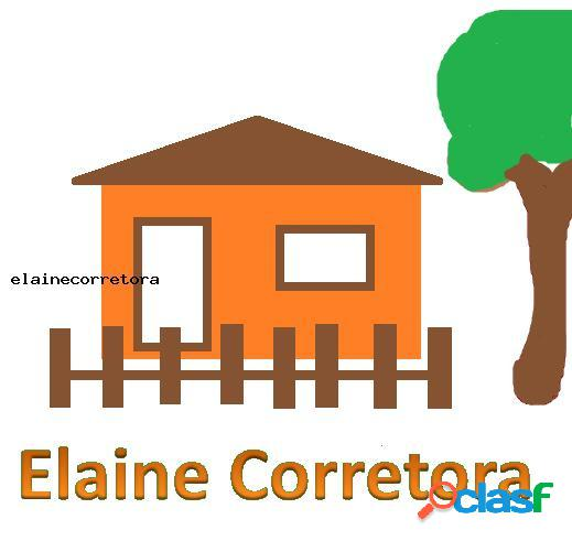 Cod 083 - ATIBAIA - Itapetinga - Terreno em condominio