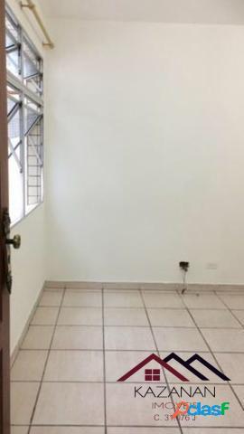 Dois dormitórios - Centro - São Vicente