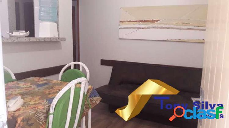 Excelente Apartamento com 2 quartos perto da Praia do Forte