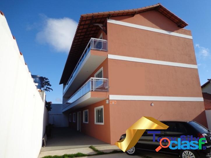 Excelente apartamento 2 quartos em São Pedro da Aldeia