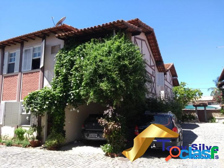 Excelente casa em condomínio 3 dormitórios nas Palmeiras