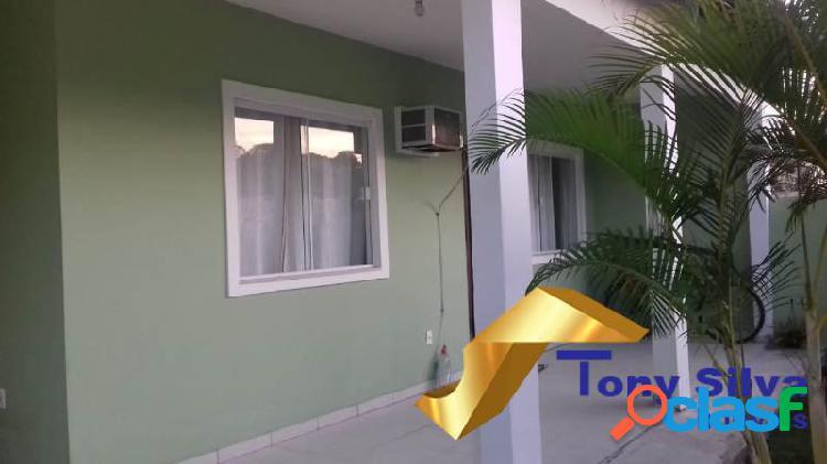 Linda casa independente em condomínio fechado em São Pedro
