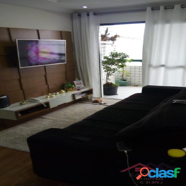 Lindo apartamento de 2 dormitórios em Praia Grande