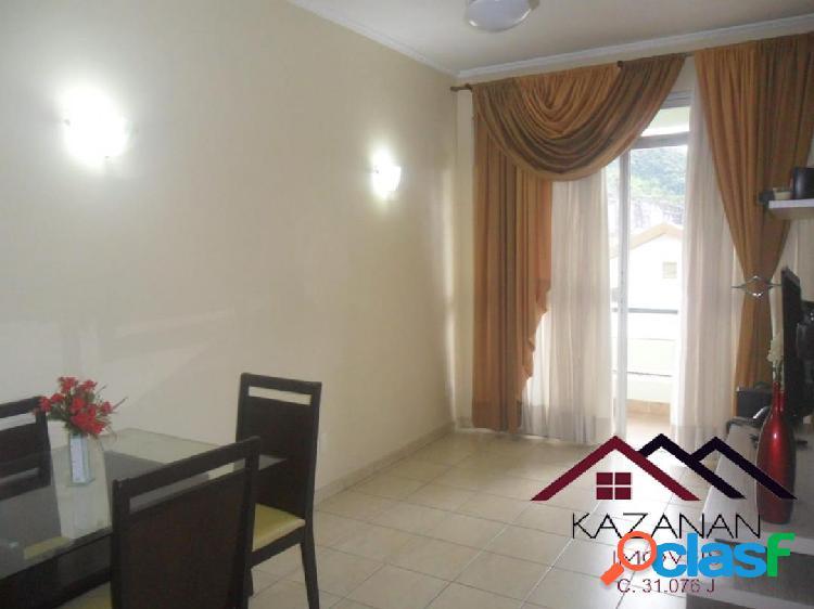 Lindo apartamento de 2 dormitórios em São Vicente