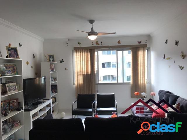 Lindo apartamento para aluguel na Pitangueiras/Guarujá