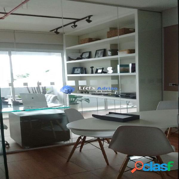 Oportunidade sala comercial 45 m², São Vicente - SP