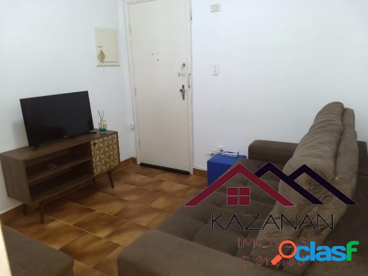 Sala Living - Itararé