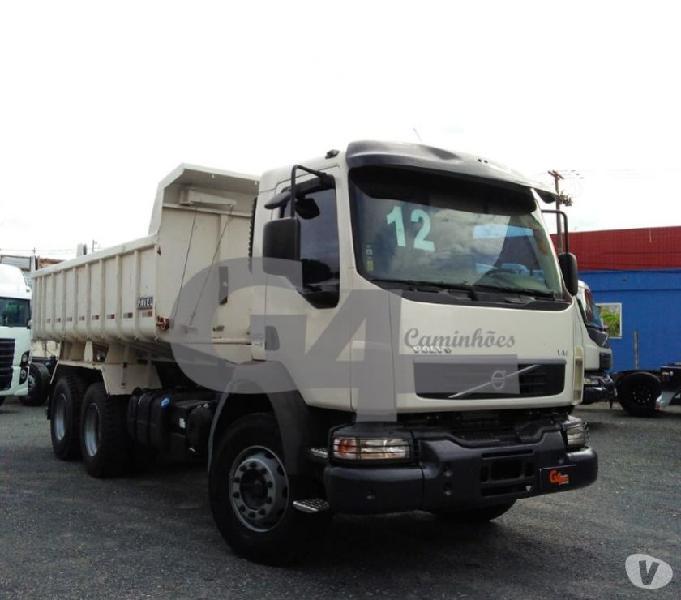 VOLVO VM 270 6X4 1212