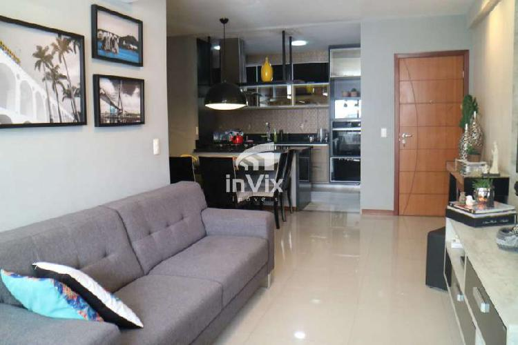 Apartamento com 3 dorms, Praia da Costa, Vila Velha - R$ 780