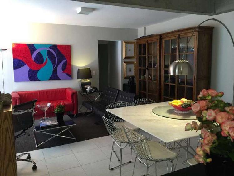 Apartamento para venda com 80m² com 2 quartos (1 suíte) 3