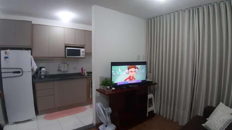 Apartamento para venda tem 70 metros quadrados com 3 quartos
