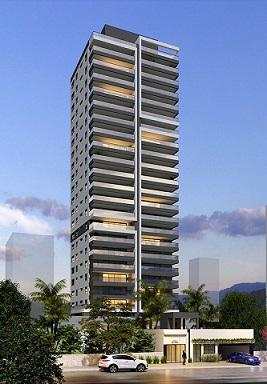 Apto 151 m² Vila Romana - São Paulo - SP