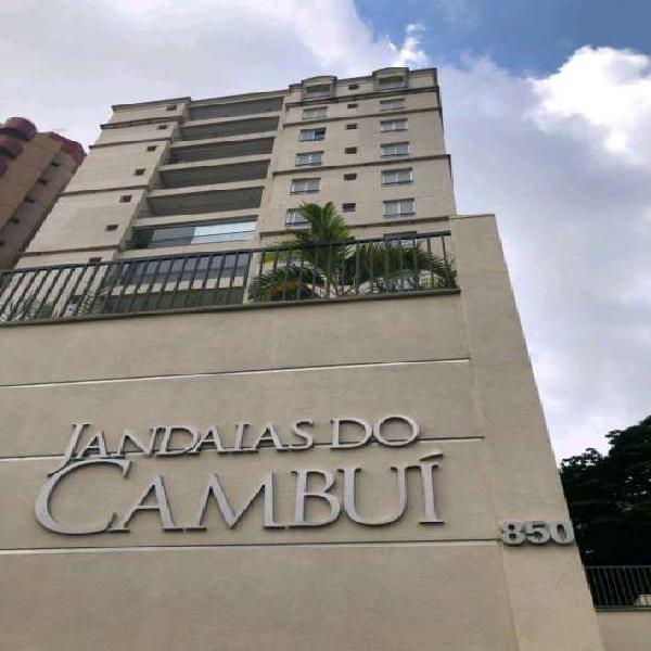 Residencial Jandaias 03 Dorms com Suíte | Cambuí Campinas