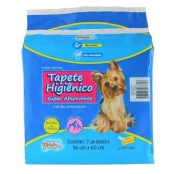 tapete higiênico para o seu pet