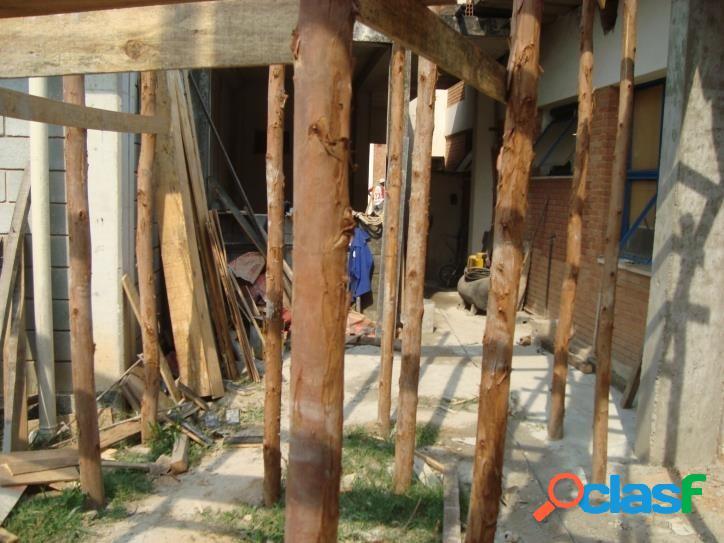 Alugo galpão 150 m² condomínio fechado Jandira