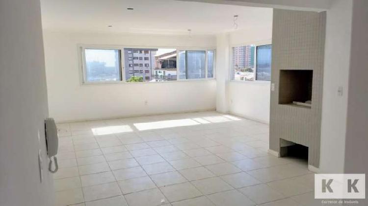 Apartamento 03 dormitórios com suíte no Centro de Torres!