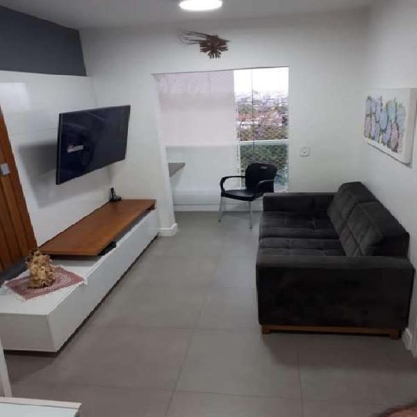 Apartamento V. Guilherme, 2 dorm., 2 vagas, próx.